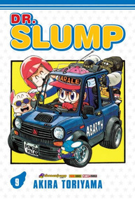 Dr Slump - Vol 9 - Panini