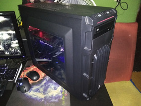 Pc Gamer Core I5 8400 + Gtx 1070 8gb Ftw + 16gb Ddr4 2400mhz