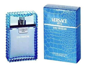 Eau Fraiche For Men -- Versace Eau De Toilette 100ml