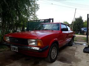 Ford Taunus Gt 2.3