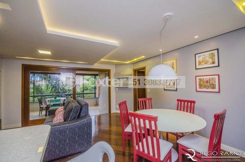 Imagem 1 de 30 de Apartamento, 3 Dormitórios, 134 M², Auxiliadora - 100107