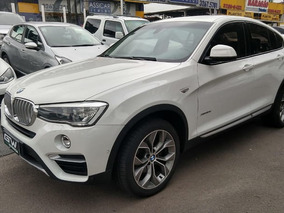 Bmw X4 2.0 Xdrive 28i X-line Turbo 2015