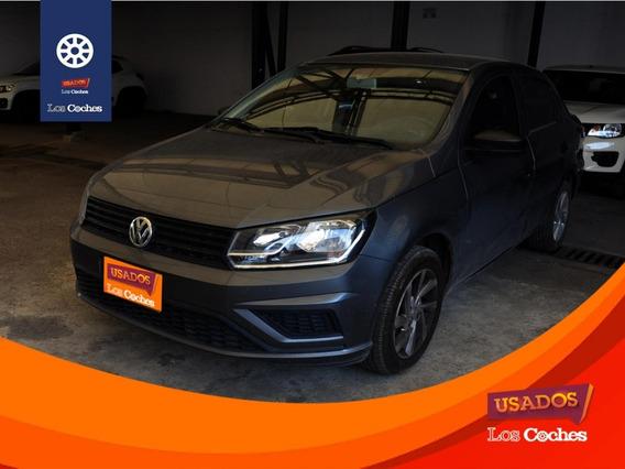 Volkswagen Voyage Confortline 1.6 Mec 4p Fe Gkw407