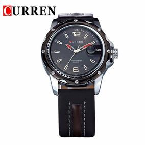 Relógio Curren Casual Masculino Modelo 8104