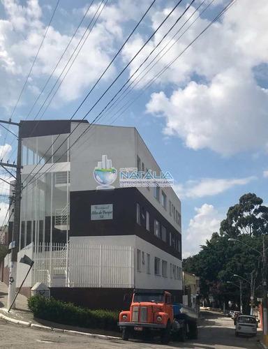Apartamento Com 1 Dorm, Vila Carmem, São Paulo - R$ 295 Mil, Cod: 63820 - V63820