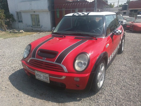 Mini Mini Cooper S Chilli Gp Doble Qc Súper Cargado 2004