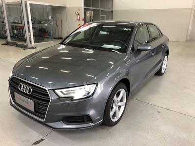 Audi 19 Mil Km - Único Dono2017 1.4 Turbo Com Apenas 19 Mil