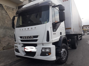 Iveco Iveco 2011 450 330t 450 330t