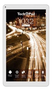 Tablet Tech Pad 1032 10 1gb Ram 32gb Carcasa Aluminio Wi-fi
