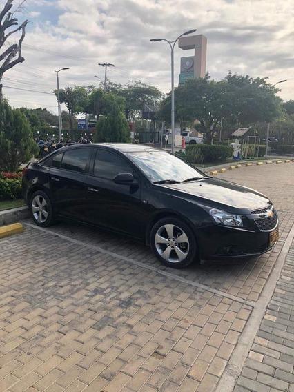 Chevrolet Cruze 1800