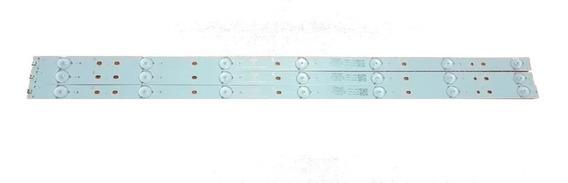 Kit Barra 32phg4900 Le32s5760 Le32h1461 Le32d1352 32phg5201