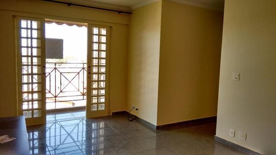Apartamento À Venda Por R$ 390.000,00 - Jardim Santa Genebra - Campinas/sp - Ap0880