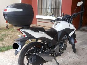 Freedom Spirit Evo 200-blanca