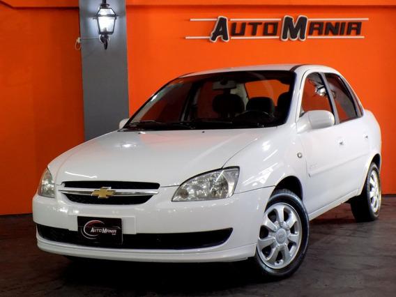 Chevrolet Classic 1.4 Lt Spirit - Excelente Estado - Unico!