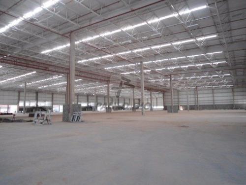 Imagem 1 de 15 de Galpao Em Condominio - Bairro Das Pedras - Ref: 2146 - L-2146