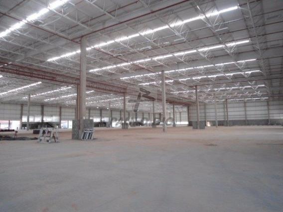 Galpao Em Condominio - Centro - Ref: 2146 - L-2146