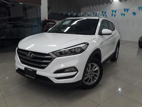 Hyundai Tucson 2018 Premium