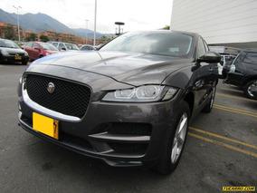 Jaguar Otros Modelos F-pace