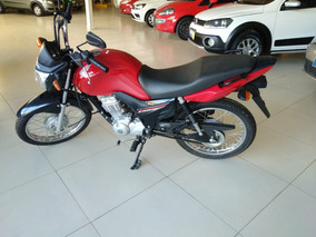 Honda Cg Fan 125i