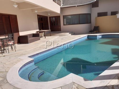 Casa À Venda Em Jardim Paiquerê - Ca023704