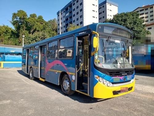 Ônibus Urbano Caio Apache Vip - 14/14 - 36 Lugares, 3 Portas