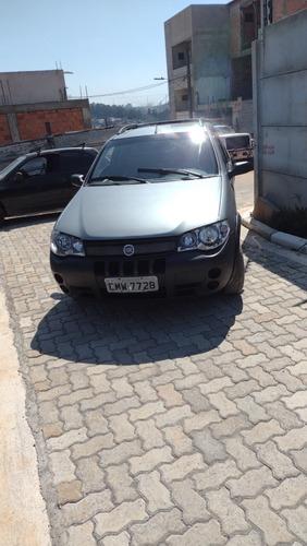 Imagem 1 de 12 de Fiat Strada 2010 1.4 Fire Ce Flex 2p
