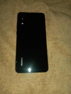 Celular Huawei P20 Leica 128gb Y 4gb Ram