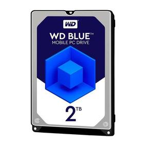Hd 2tb 2000 Western Digital Notebook Mac Pc 7mm Ps4 Xbox One