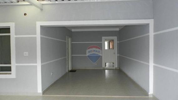 Casa Venda Santa Rosa Nova Odessa - Ca0349
