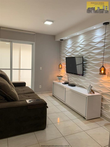 Imagem 1 de 29 de Apartamentos À Venda  Em Jundiaí/sp - Compre O Seu Apartamentos Aqui! - 1474866