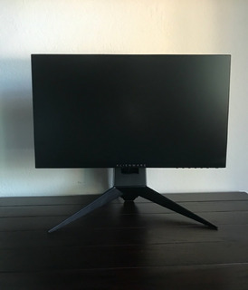 Dell Alienware 25 Monitor - Aw2518hf - 25 Black Eurc