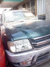 Repuestos Vehículos 2012 Sedan Hatchback Etc.