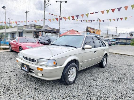 Mazda 323 Hs 1.300 Cc 4p 2000