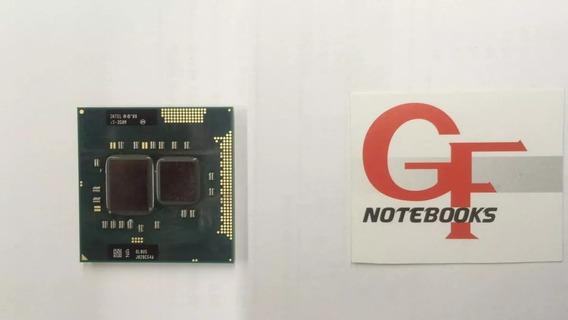 Processador Notebook I3 Primeira Geração 350m Usado Garantia