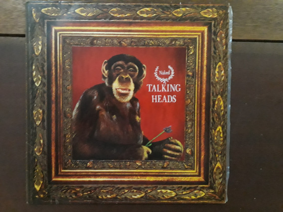 Lps Talking Heads- 3 Discos