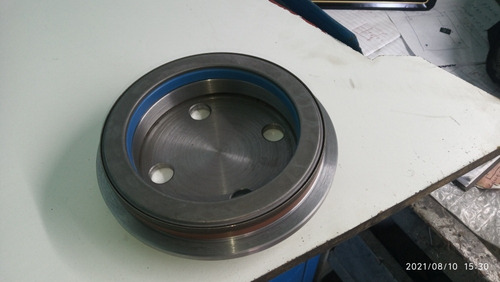 Imagem 1 de 5 de Ferramenta Para Colocar O Retentor Da Parte De Trás Do Motor