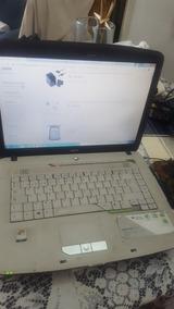Laptop Acer 5315 Celeron 2gb Ram 120 Disco Duro