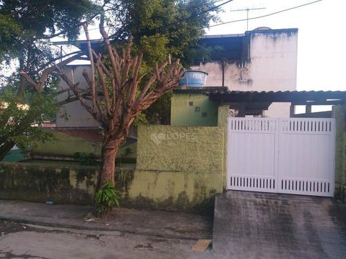Imagem 1 de 13 de Casa Com 2 Dormitórios À Venda, 100 M² Por R$ 190.000,00 - Porto Da Madama - São Gonçalo/rj - Ca20442