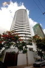 Apartamento Residencial À Venda, Torre, Recife. - Ap2489