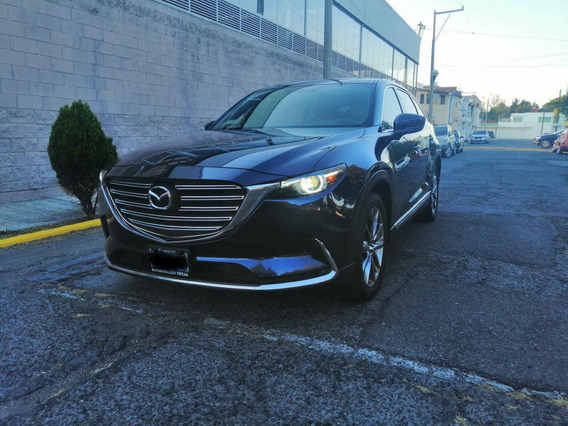 Mazda Cx9 2016 5p Grand Touring L4/2.5/t Aut Awd