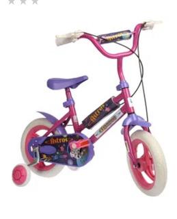 Bicicleta Bicicleta Unibike Súper Oferta