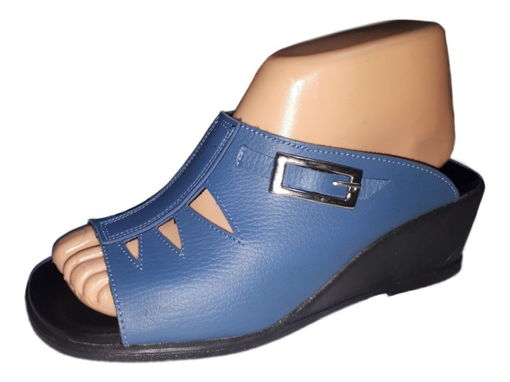 Sandalias Zueco Mules Mujer Outlet