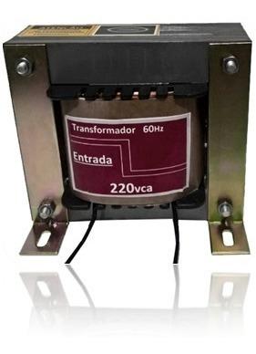 Transformador Trafo Voltagem S 50+50v 4a 12v 3a Uso Geral