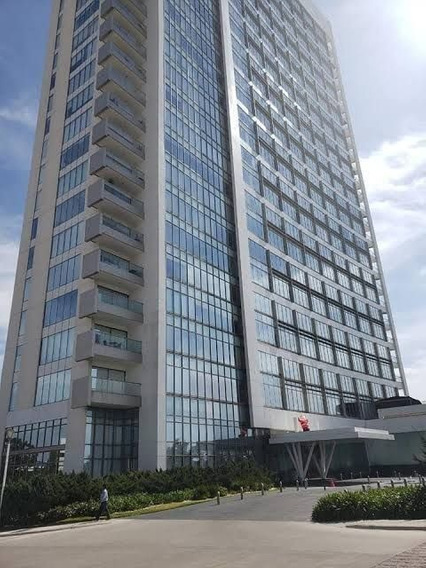 Departamento En La Vista Towers Atlixcayotl Puebla