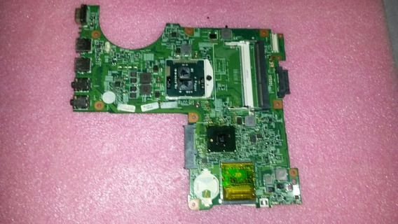 Placa Notebook Dell N4030 + Core I3 (defeito)