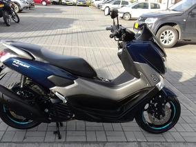 Yamaha N Max 155, 2018