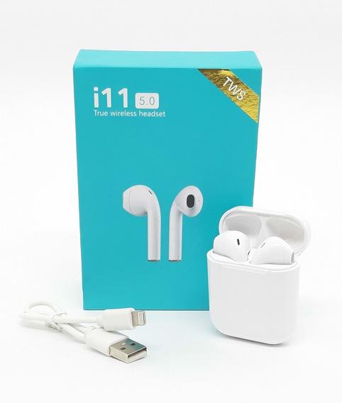 Fone De Ouvido AirPods Bluetooth Sem Fio Promoção