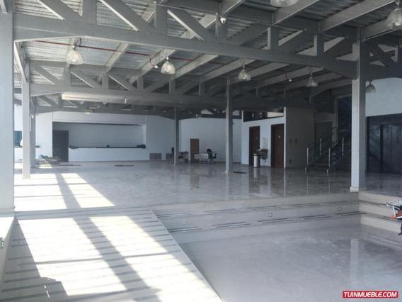 Oficinas En Alquiler Sector Bella Vista