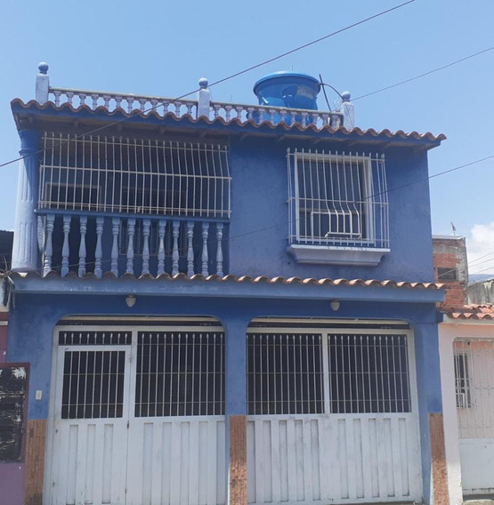 Casa En Venta En San Felipe Yaracuy #20-10711