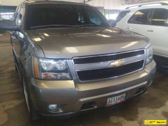 Chevrolet Tahoe - Automática